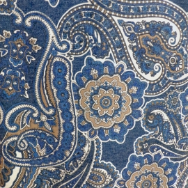 Jersey Paisley BBN