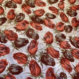 Boccioli Rose Rosse