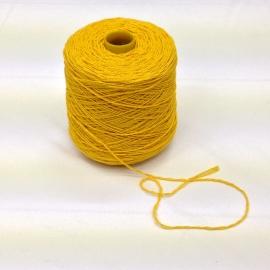 Rocca lana gialla