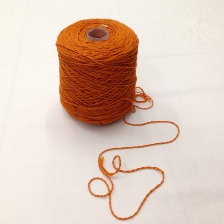 Rocca lana gialla 750 gr