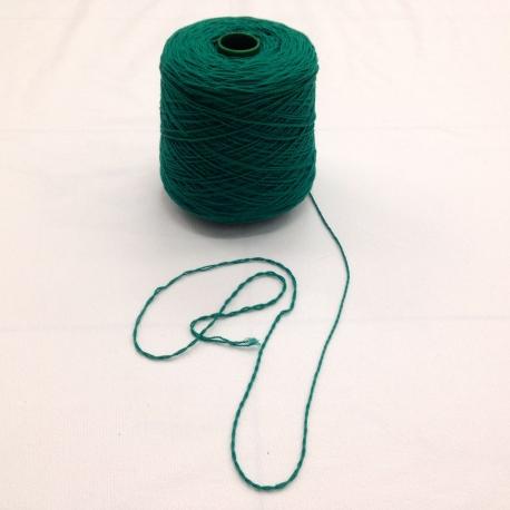 Rocca lana verde 750 gr