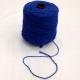 Rocca lana blu elettrico 750 gr