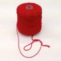 Rocca lana rossa 750 gr