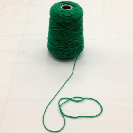 Rocca lana alpaca verde 450 gr