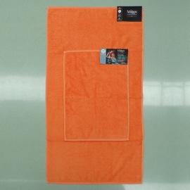 Coppia Asciugamani Arancione