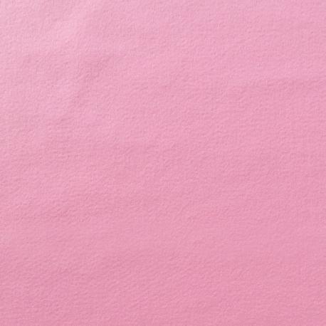 Panno Lenci rosa chiaro