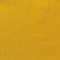 Panno Lenci giallo scuro zafferano