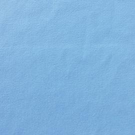Panno Lenci azzurro chiaro cielo