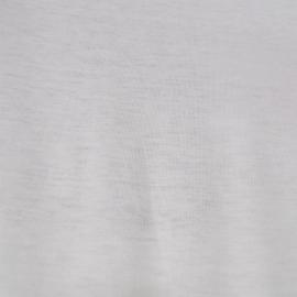 Jersey Cotone Bianco