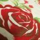 Matrimoniale King Size - Rose Rosse