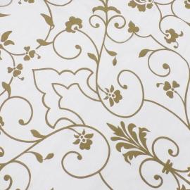 Matrimoniale King Size - Floreale Oro